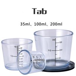 Мерные стаканы TAB