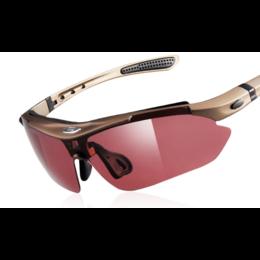 Солнцезащитные очки TAB (линзы 5шт)