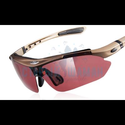 Солнцезащитные очки TAB
