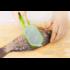 Рыбочистка  с контейнером и ножом