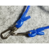 Страховочный резиновый тросик для удилища Херабуна