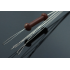 Веретено для намотки свинца, силиконовое LINNHUE  (Линху) (4шт)