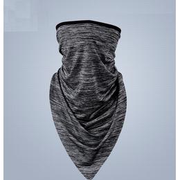 "Бандана, защитная маска ""Gray Silk"""