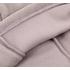 Флисовая балаклава Koraman (бело-серая)