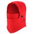Флисовая балаклава Koraman (красная)