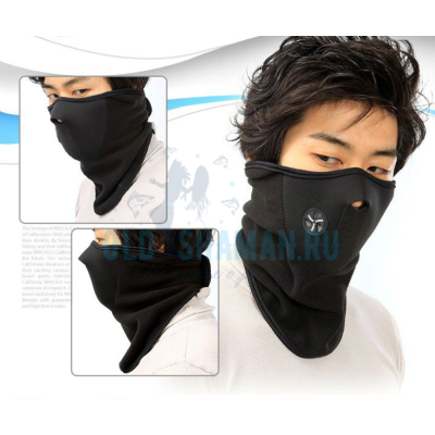 """Защитная маска """"Sooner"""""""