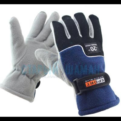"""Флисовые перчатки """"Muxincamp"""""""
