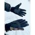Утепленные перчатки Хант-1
