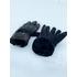 Теплые зимние перчатки Хант-3