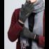 "Вязаные перчатки ""IWINTER"""