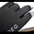 """Рыболовные перчатки """"Boildeg black"""""""