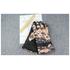Теплые зимние перчатки PIX (бежевый камуфляж)