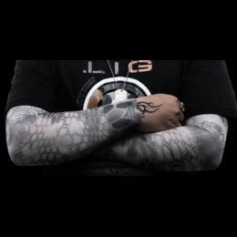 Защитные рукава (Arm Sleeve) Wolf Sleeve #1