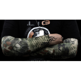 Защитные рукава (Arm Sleeve) Wolf Sleeve #2