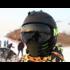 """Защитная маска """"Mask X"""" NANDN"""