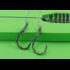 Оснастка AOHU для ловли толстолобика и амура, с пружинкой