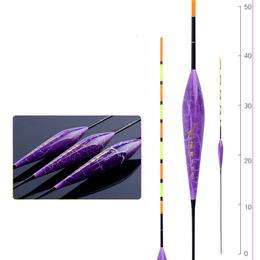 """Поплавок для Херабуна """"Король Воды Purple KL001"""" (1шт)"""