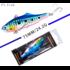 """Раттлины """"FY.fish"""" (75мм, 24г)"""