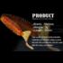 Твистер AfishLure - Soft Worm (6шт)