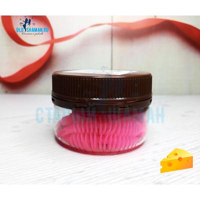 "Слаг ""Буратино 2ХL Pink"" (сыр) 7.5см"