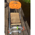 "Рыболовный стул ""Love Fishing"""