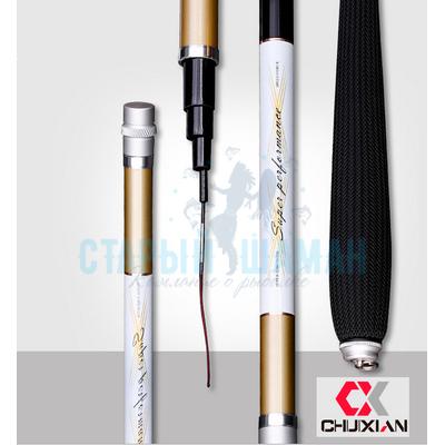 Удилище Херабуна CX 5.4м